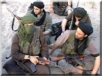 La Mauritanie et le Sénégal traquent des terroristes d'AQMI