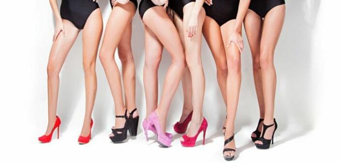 Comment choisir ses chaussures quand on a de gros mollets ?