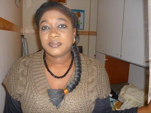 Ndèye Ndiaye Tyson sur son éternel célibat : « Les hommes ont peur de me faire la cour »