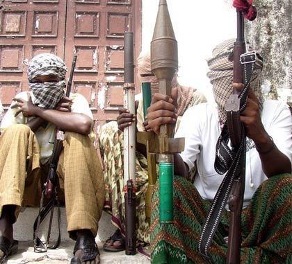Fin de cavale pour les deux terroristes d'Al Qaeda en Mauritanie