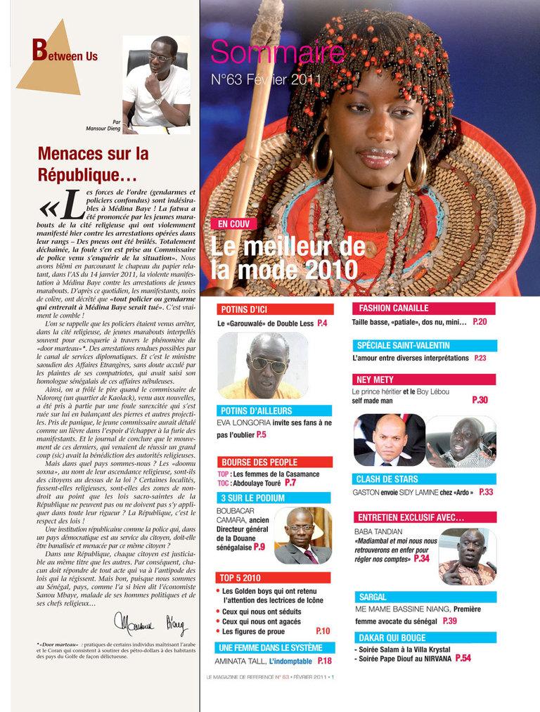 Icone Magazine