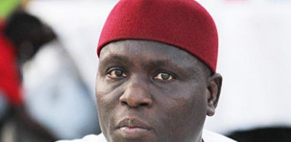 Boy Kaïré : « Le départ du Cng, ça ne se négocie pas »