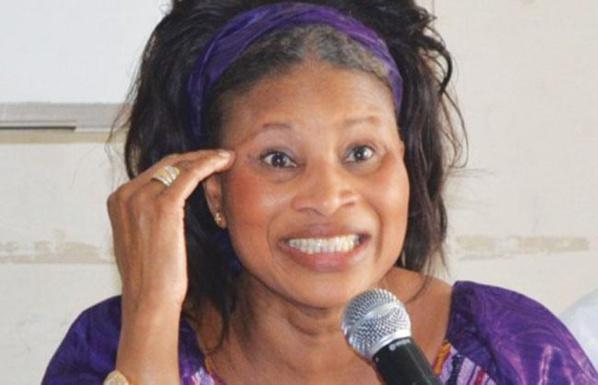 Me Aissata Tall Sall sur l'insécurité : « les malfaiteurs, c'est avant qu'il faut les arrêter… »