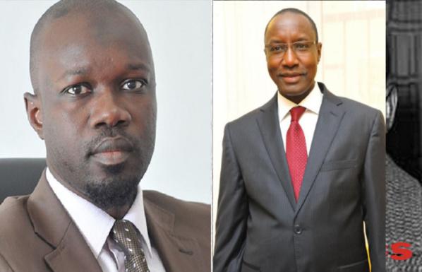 Mamour Diallo va porter plainte ce mardi contre Ousmane Sonko et des journaux .