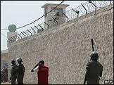 Des Altermondialistes demandent la libération des prisonniers de Rebeuss