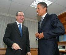 Barack Obama, abstinent de la cigarette depuis près d'un an