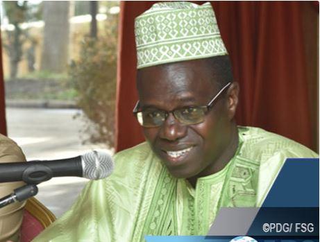 Un nouvel espoir pour le minerai de fer sénégalais - Par Moubarack Lô