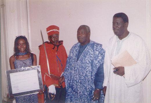 Sud Quotidien rend hommage au journaliste Mame Olla Faye