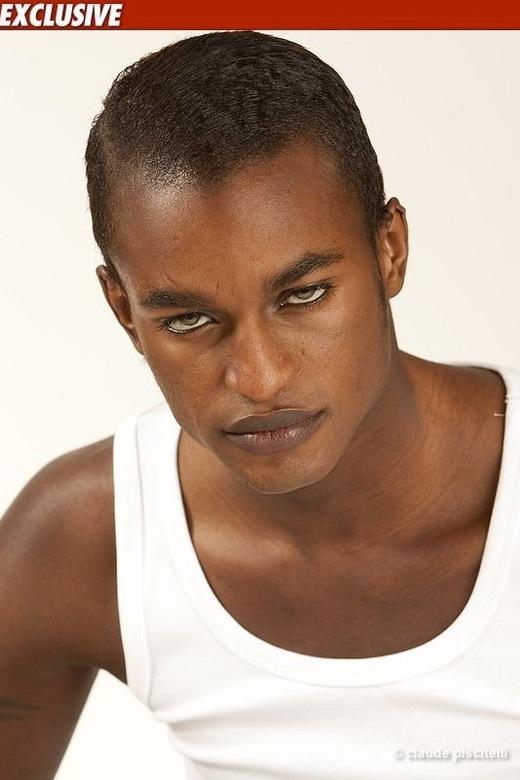 Babacar Ndiaye, mannequin et chanteur : « Il y a autant de gays au Sénégal qu'en Europe »