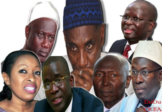 La politique au Sénégal : L'art de se payer la tête de la cité !
