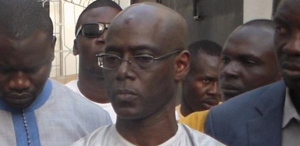 Télescpage à Touba: Idrissa Seck, Pape Diop, Thierno Alassane Sall, Mamadou Lamine Diallo, se retrouvent