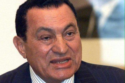 Moubarak: la chute du Sphinx