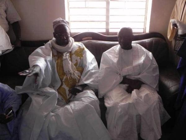 Serigne Moussa Nawel a-t-il lâché Idrissa Seck ?