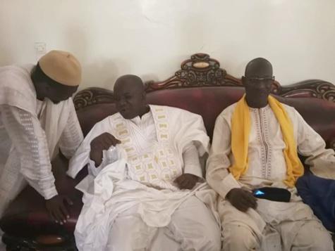 Magal 18 Safar:  La délégation du PDS attendue à Touba, aujourd'hui