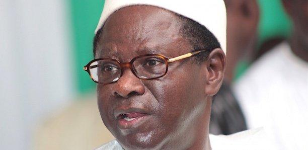 Plainte en justice: Pape Diop passe à l'acte