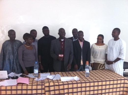 APPEL en orbite pour l'unité et le professionnalisme de la presse en ligne au Sénégal