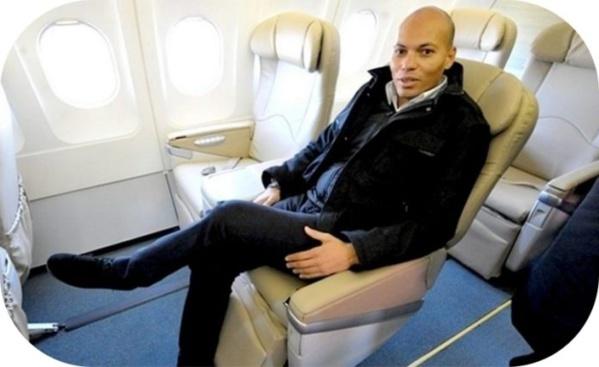 Retour de Karim Wade : A Paris, un comité d'accueil se prépare