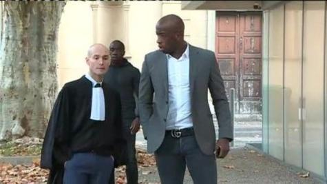 Marseille: Le procès de l'ex-international sénégalais Souleymane Diawara repoussé au 25 avril