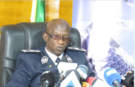 """Bilan sécuritaire d'avant Magal: 276  individus interpellés, 2 kg de """"yamba"""" saisis, 106 véhicules mis en fourrière…"""