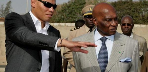 Wade s'annonce à Dakar et prévient : «Je descendrai à l'aéroport de Diass et et si l'on arrête Karim, c'est là que je vais mourir »