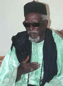 COHESION ENTRE TIDIANES ET MOURIDES: Serigne Sidy Moctar Mbacké offre des boeufs et chameaux à Serigne Mansour Sy