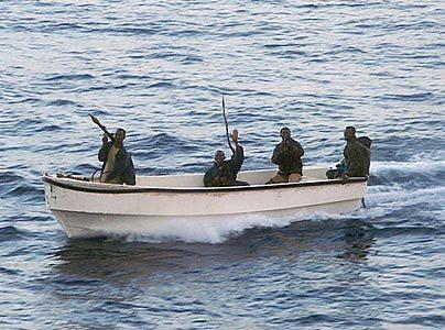 USA : un jeune pirate somalien condamné à plus de 33 ans de prison à New York