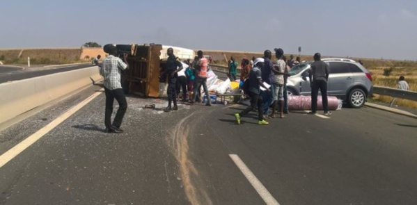 Magal de Touba: Le bilan des accidents s'établit à 13 morts et 505 blessés