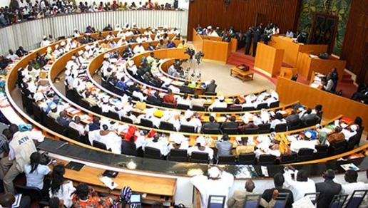 Décès du député Malamine Gomis : L'Assemblée envoie une forte délégation à Simbandi Brassou