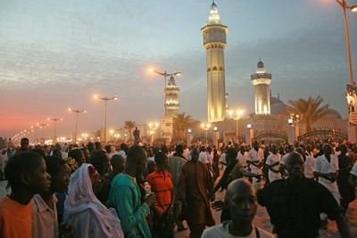 Magal 18 Safar : Près de 4 millions de fidèles étaient à Touba