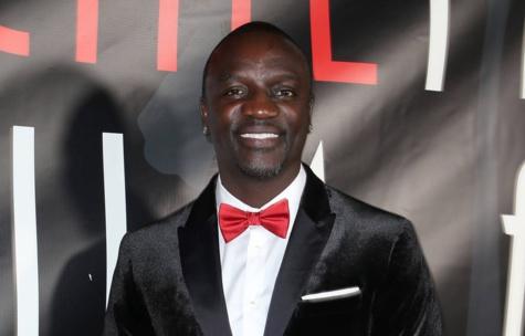 Akon, candidat à la présidentielle américaine: «  J'y pense sérieusement »