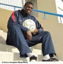 Caen s'attache les services d'un jeune franco-sénégalais