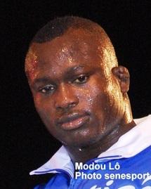 A deux mois de son combat contre Lac 2, Modou Lô indésirable à Guédiawaye