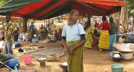 Côte d'Ivoire :  9 régions sur 17 ont fermé leurs écoles !