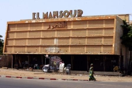 Sénégal : Le 7e art tente de retrouver des couleurs