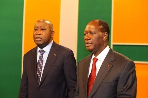Flambée de violence à Abidjan : Gbagbo et Ouattara s'accusent mutuellement