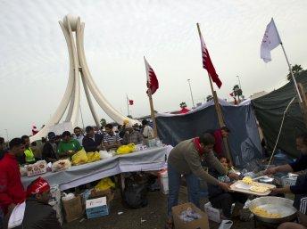 Le prince héritier de Bahrein promet de véritables réformes