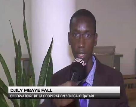 Plaidoyer pour que le leader du Pastef, M. Ousmane Sonko renonce à son projet de voyage au Qatar ( Par Djily Mbaye FALL )
