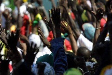Trente-six morts dans une bousculade au Mali