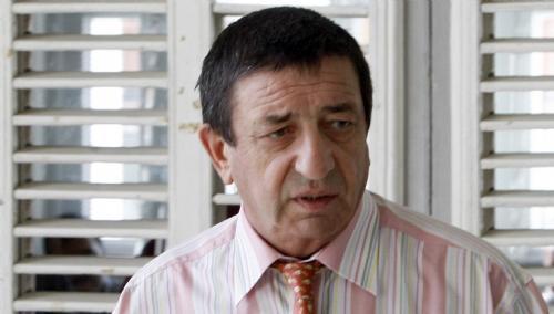 ELYSEE : Sarkozy nomme un nouveau patron des Renseignements français