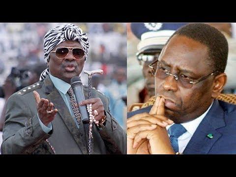 Décès de la mère de Serigne Modou Kara Mbacké: Macky Sall envoie une forte délégation chez le marabout
