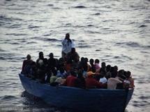 Saint-Louis : onze pêcheurs portés disparus après le chavirement de deux pirogues