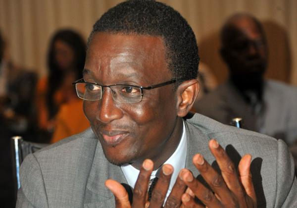 Parrainage à Guédiawaye : Amadou Bâ reçoit 40 000 parrains et demande plus