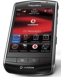FIDAK 2011 : Le blackberry du maire de Matam s' évapore