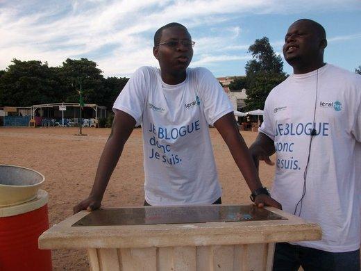 Trois Sénégalais parmi les 20 meilleurs blogeurs du concours Mondoblog