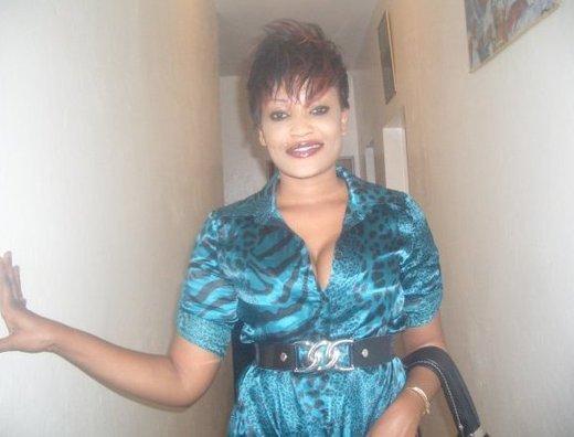 [Photos] Fatou Nago Guèye, fille de l'animatrice Gagnesiri Guèye : Une belle étoile qui a fait perdre le nord à son ex-époux…