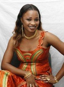 Mbathio Ndiaye, danseuse : « Entre Ndèye Guèye et moi, c'est fini »