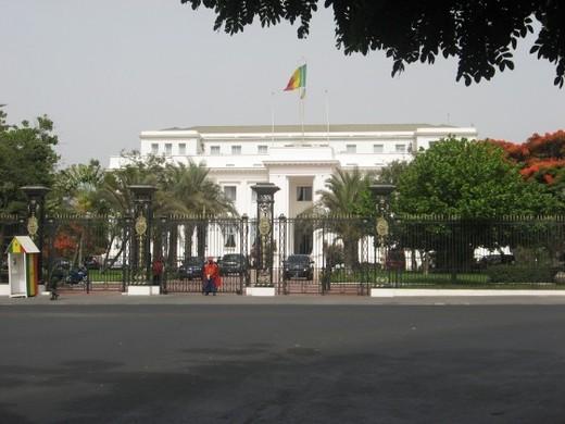 Immolation de Tidiane Bâ : la Présidence s'en désole mais n'y voit aucun lien avec le cas tunisien