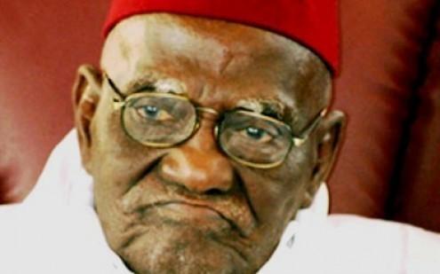 Cheikh Bouh Mouhammed Kounta inhumé nuitamment à Ndiassane