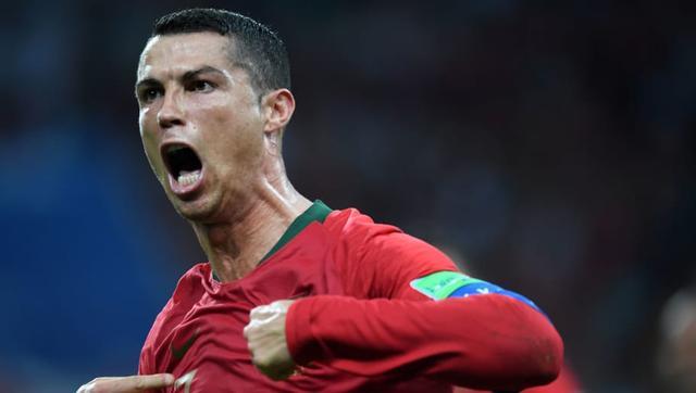 GOAT : 5 raisons pour lesquelles Cristiano Ronaldo est le meilleur joueur de l'Histoire