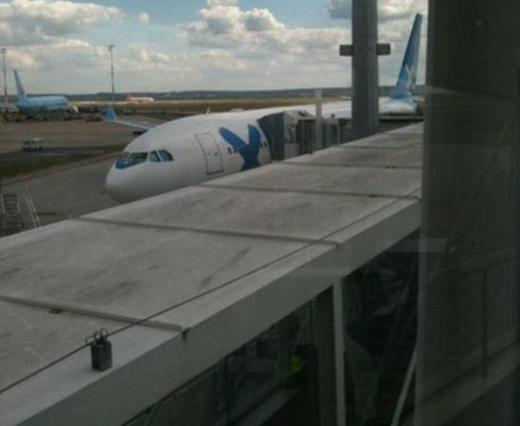MFDC : «Millénium Airlines », l'avion présidentiel gambien transporte des armes de l'Egypte, de la Lybie et de la Bulgarie